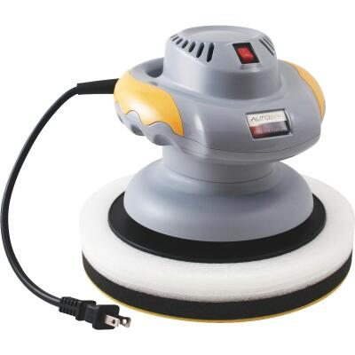 "Auto Spa 10"" 3600 Rpm Polisher"